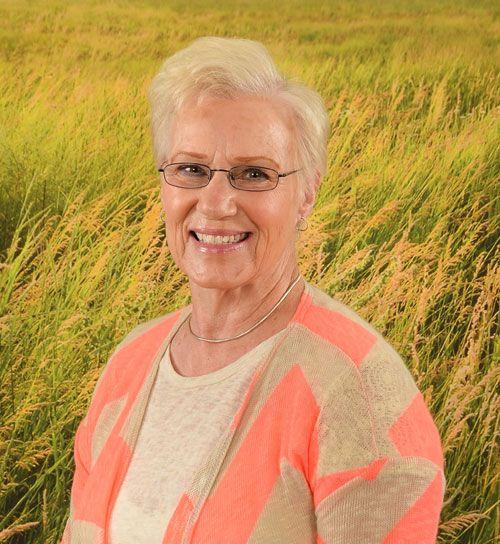 Marie E. Bast