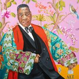 Andre Leon Talley - image