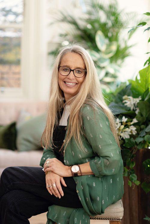Joanna Glen