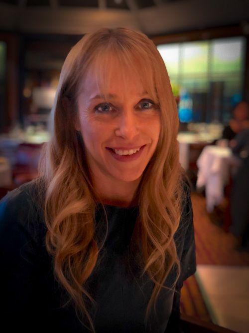 Nicola Gill