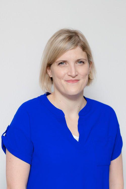 Susan Edmunds