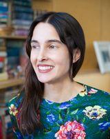 Donna Freitas - image