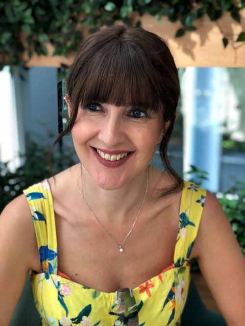 Amelia Henley