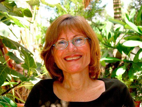 Malka Adler