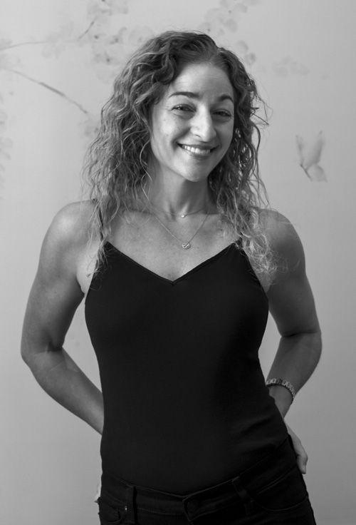 Laura Friedman Williams