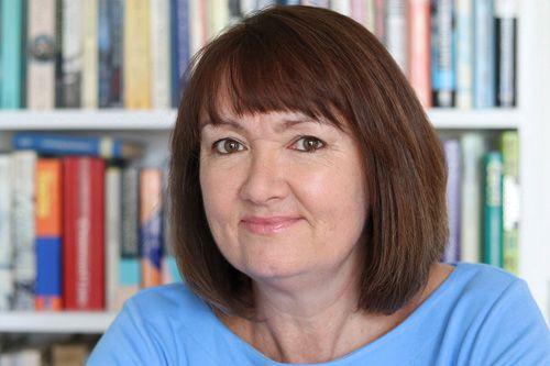 Jane Bettany