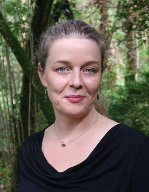 Clara O'Connor