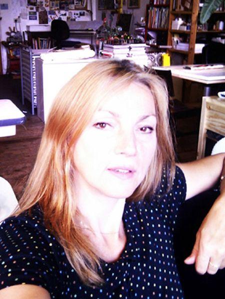 Deborah Allwright