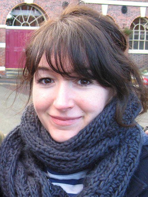 Gwen Millward