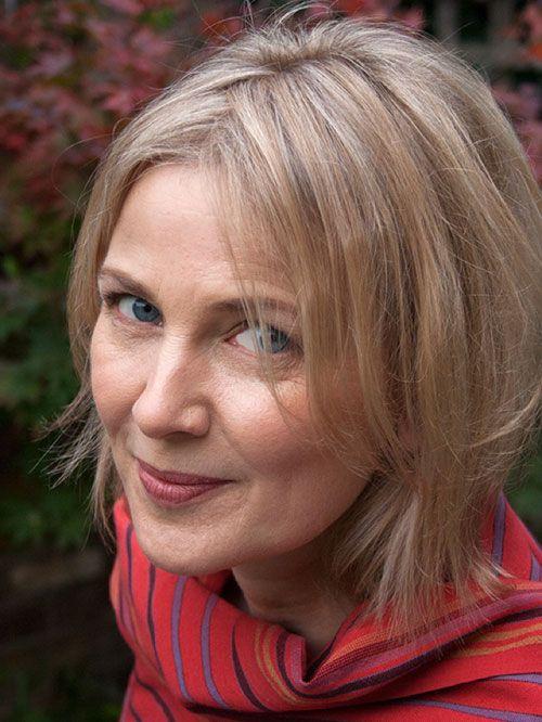 Jane Hardstaff