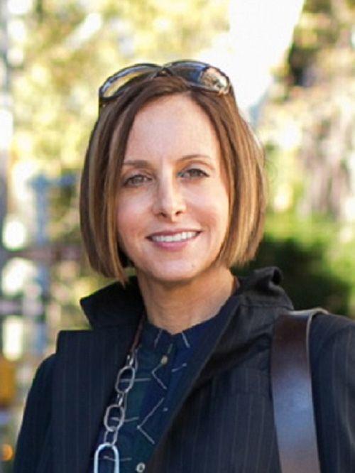 Stacy Kramer