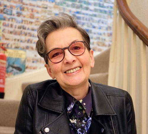Susanna Bailey