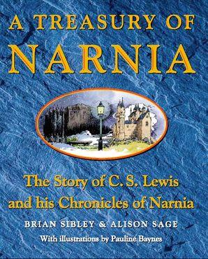 A Treasury of Narnia