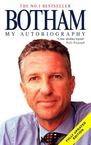 Botham Paperback New edition by Ian Botham