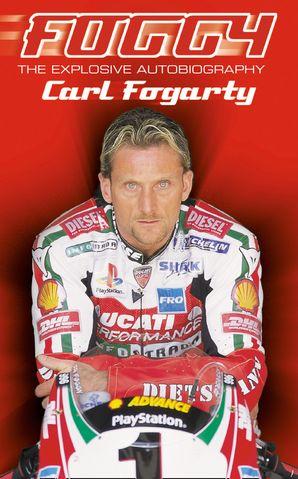 Foggy Paperback  by Carl Fogarty