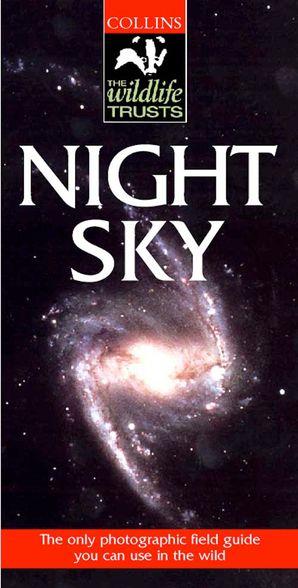 Night Sky Paperback  by Mark Chartrand