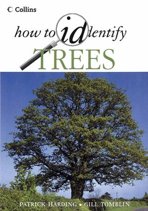 Trees Paperback  by Patrick Harding