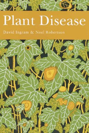 Plant Disease Hardcover New edition by Prof. David S. Ingram
