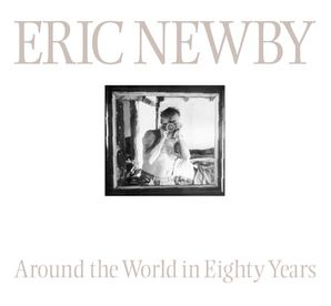 Around the World in 80 Years Hardcover  by Eric Newby