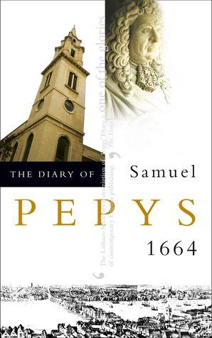 The Diary of Samuel Pepys Paperback  by Samuel Pepys