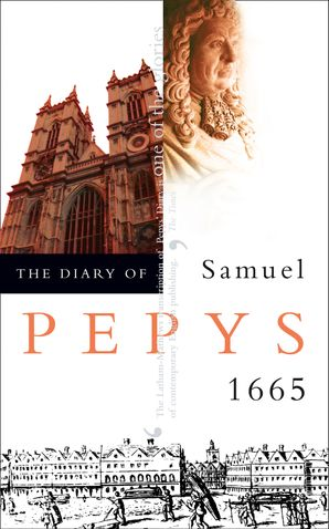 The Diary of Samuel Pepys Paperback  by