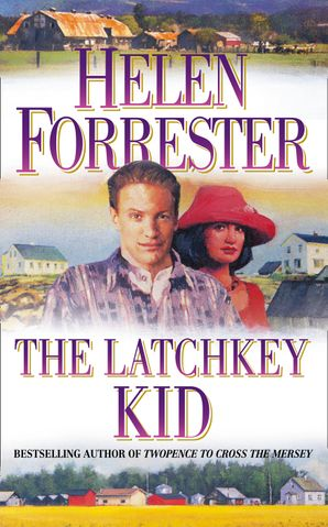 the-latchkey-kid