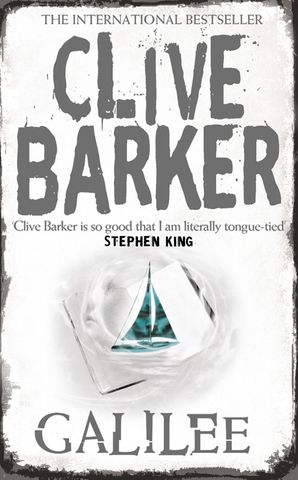 Galilee Paperback  by Clive Barker