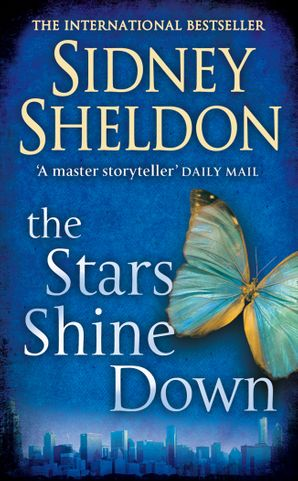 The Stars Shine Down Paperback  by Sidney Sheldon