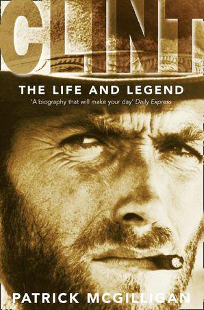Clint Paperback  by Patrick McGilligan