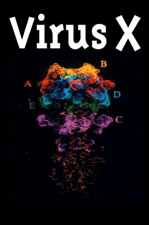 Virus X Paperback  by Dr. Frank Ryan