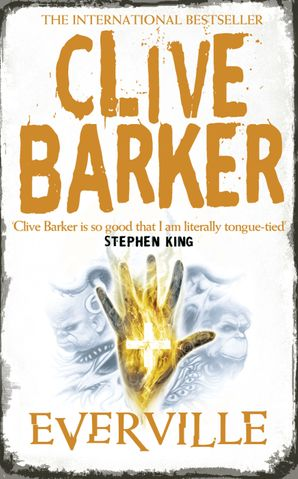 Everville Paperback  by