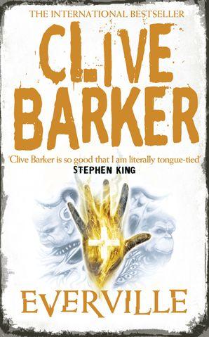 Everville Paperback  by Clive Barker