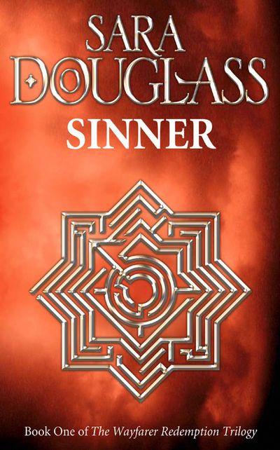 Sinner - Sara Douglass