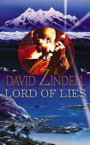 Lord of Lies Paperback  by David Zindell