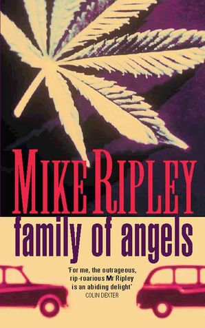 Family of Angels Paperback  by Mike Ripley