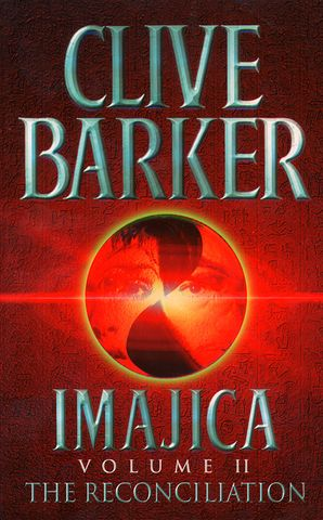 The Reconciliation Paperback  by Clive Barker
