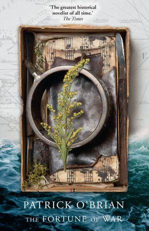 The Fortune of War Paperback  by Patrick O'Brian