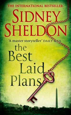 The Best Laid Plans Paperback  by Sidney Sheldon