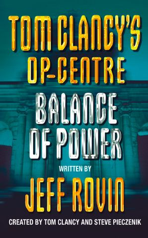 Balance of Power Paperback  by Tom Clancy