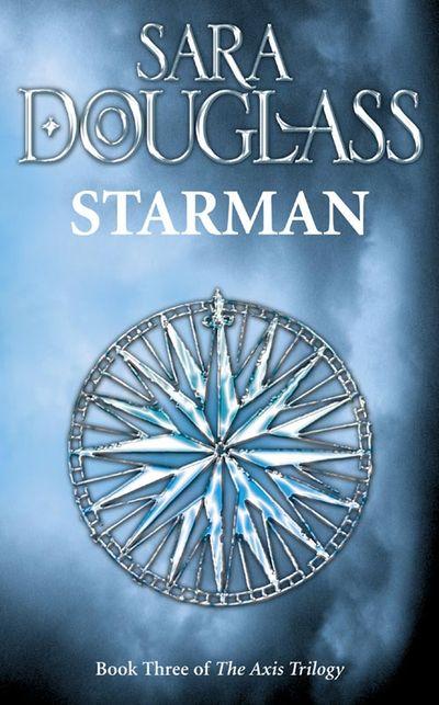 Starman - Sara Douglass
