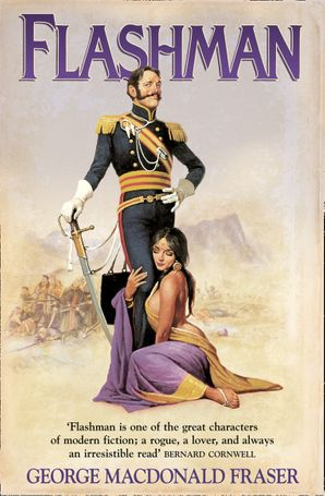 Flashman Paperback  by George MacDonald Fraser
