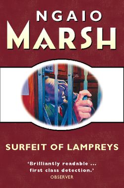 A Surfeit of Lampreys