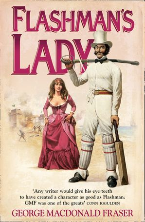 Flashman's Lady Paperback  by George MacDonald Fraser