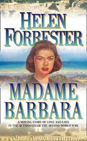 Madame Barbara Paperback  by Helen Forrester