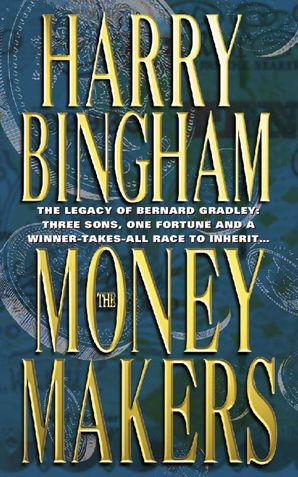 The Money Makers Paperback  by Harry Bingham