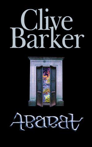 Abarat Paperback  by Clive Barker