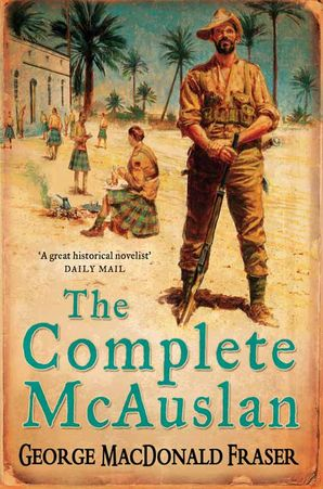 The Complete McAuslan Paperback  by