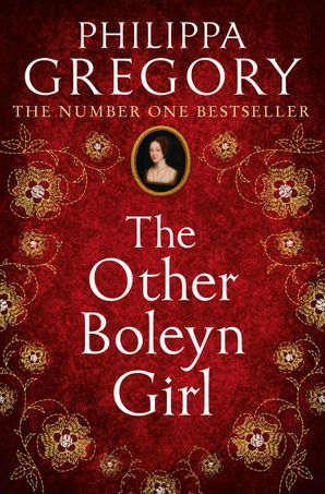 The Other Boleyn Girl Paperback  by