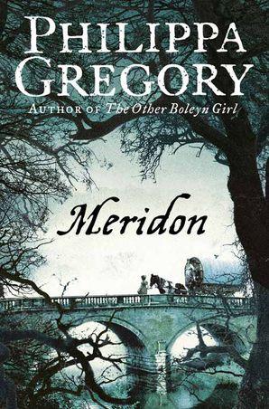 Meridon Paperback  by