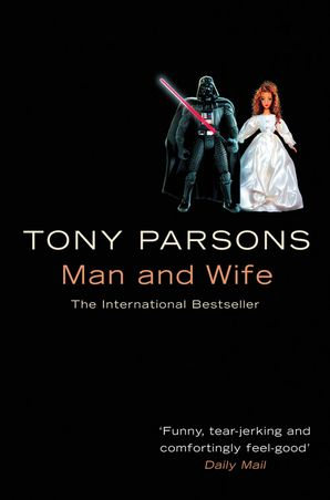 Man and Wife Paperback  by